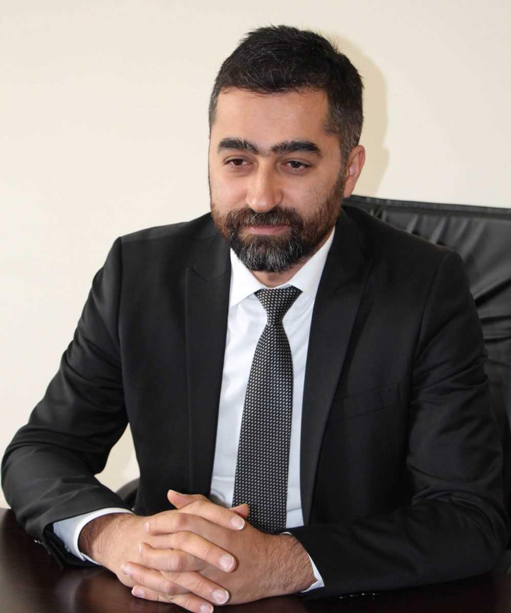 MHP Meclis üyesi Av